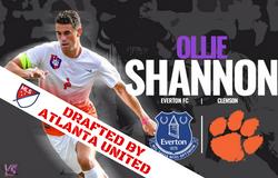 Ollie Shannon
