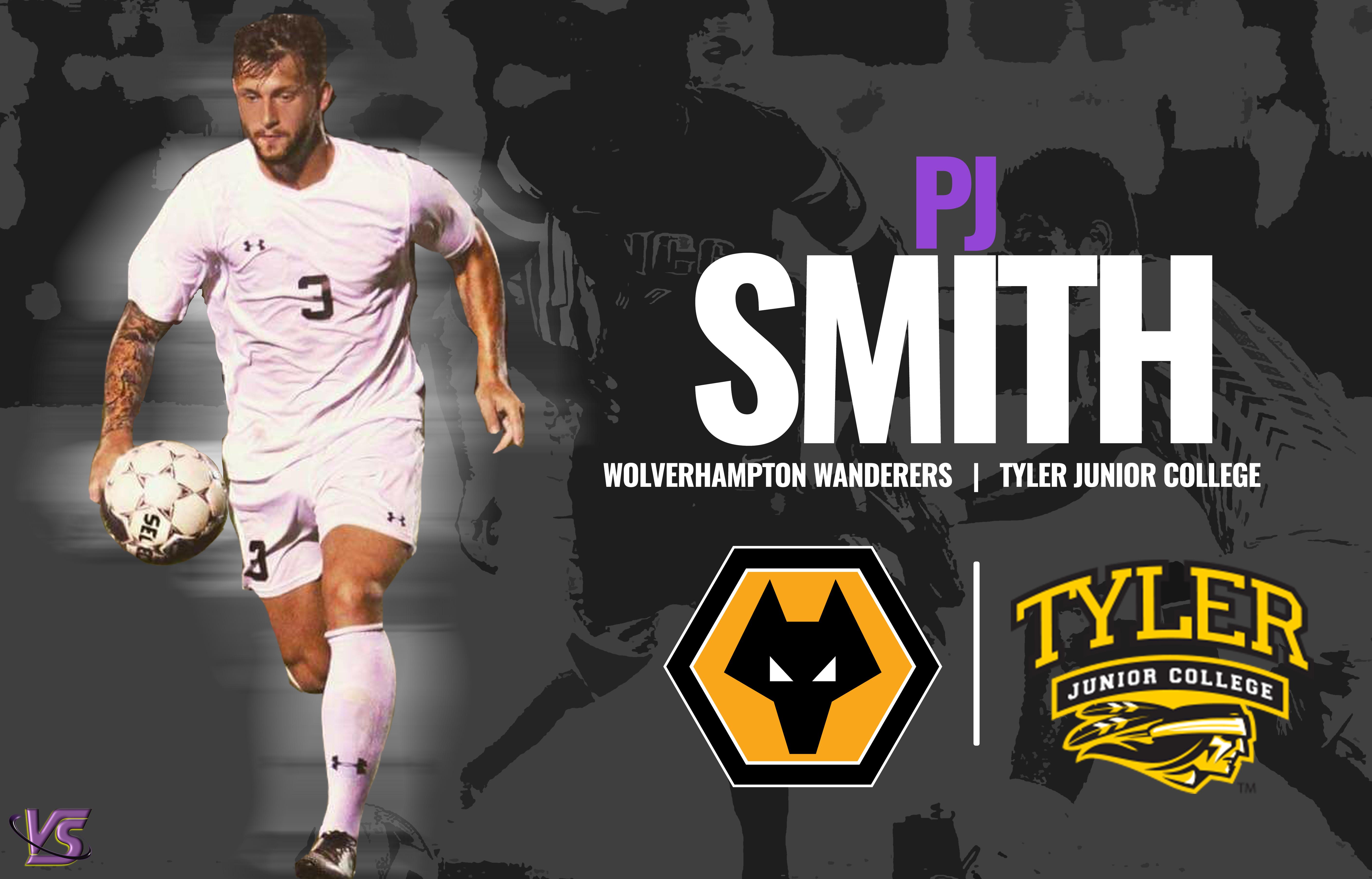 PJ Smith 2015