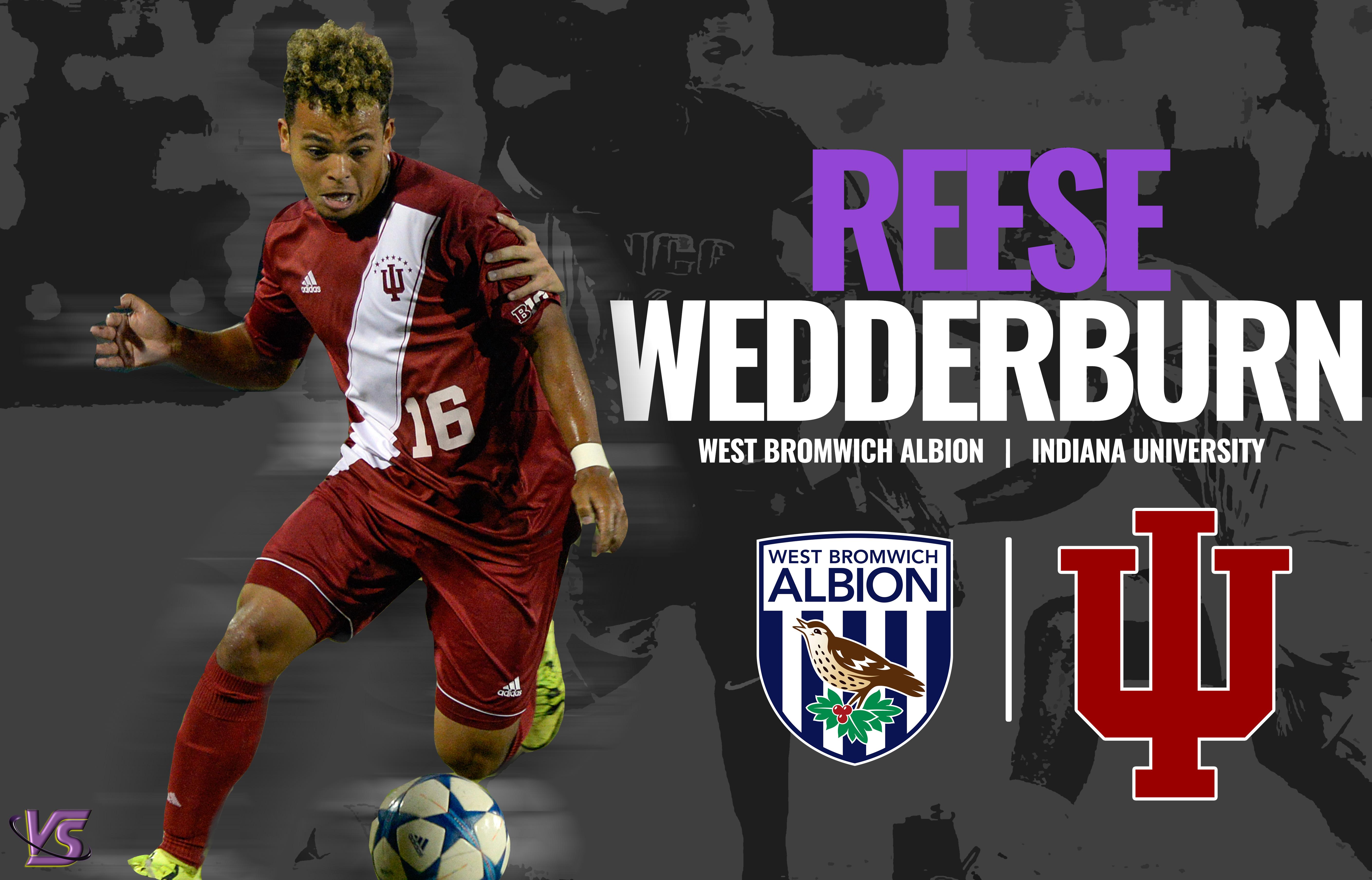 Reese Wedderburn 2016