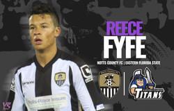 Reece Fyfe