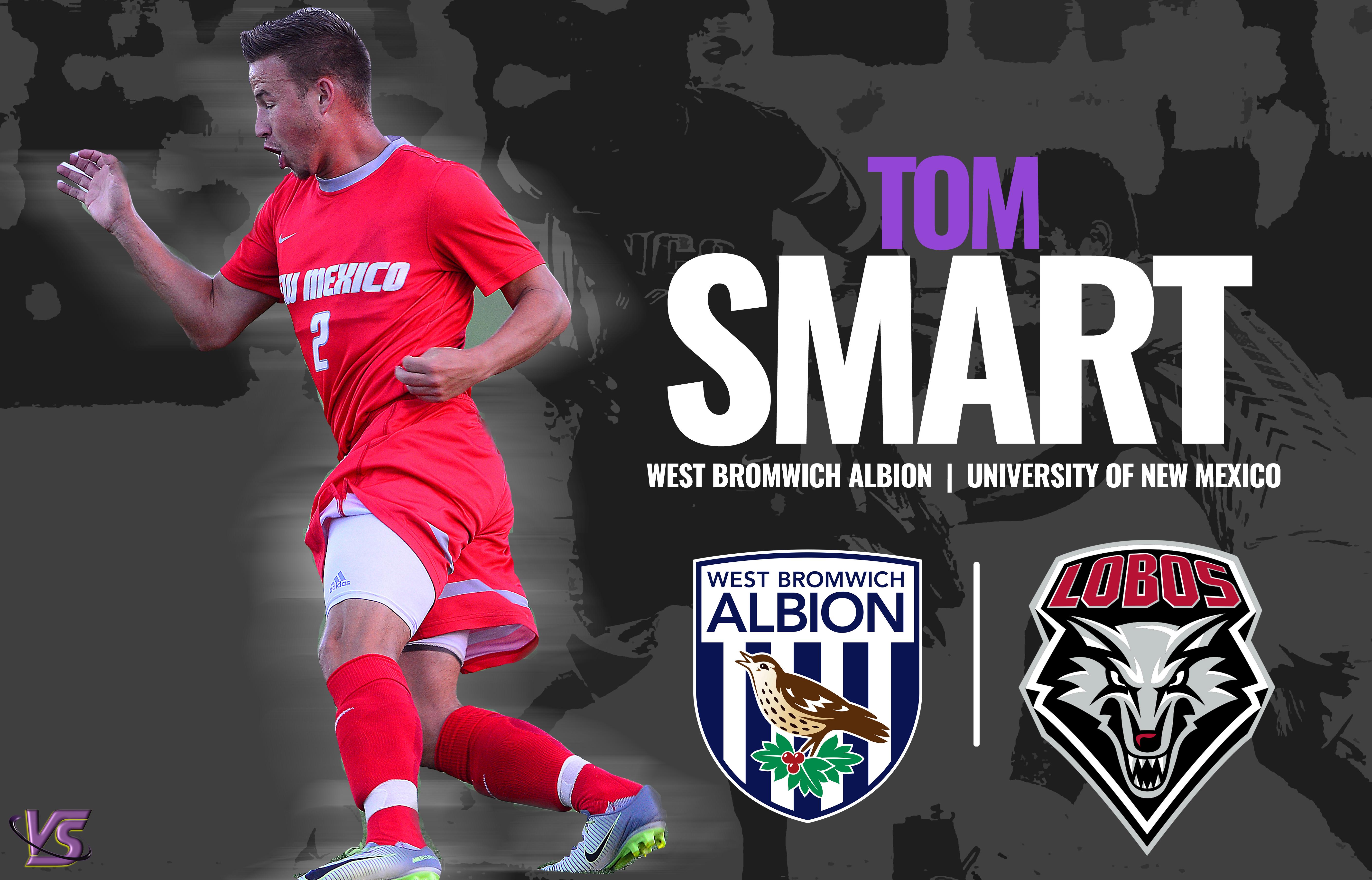 Tom Smart 2015