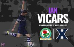 Ian Vicars 2016