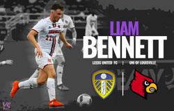 Liam Bennett 2016