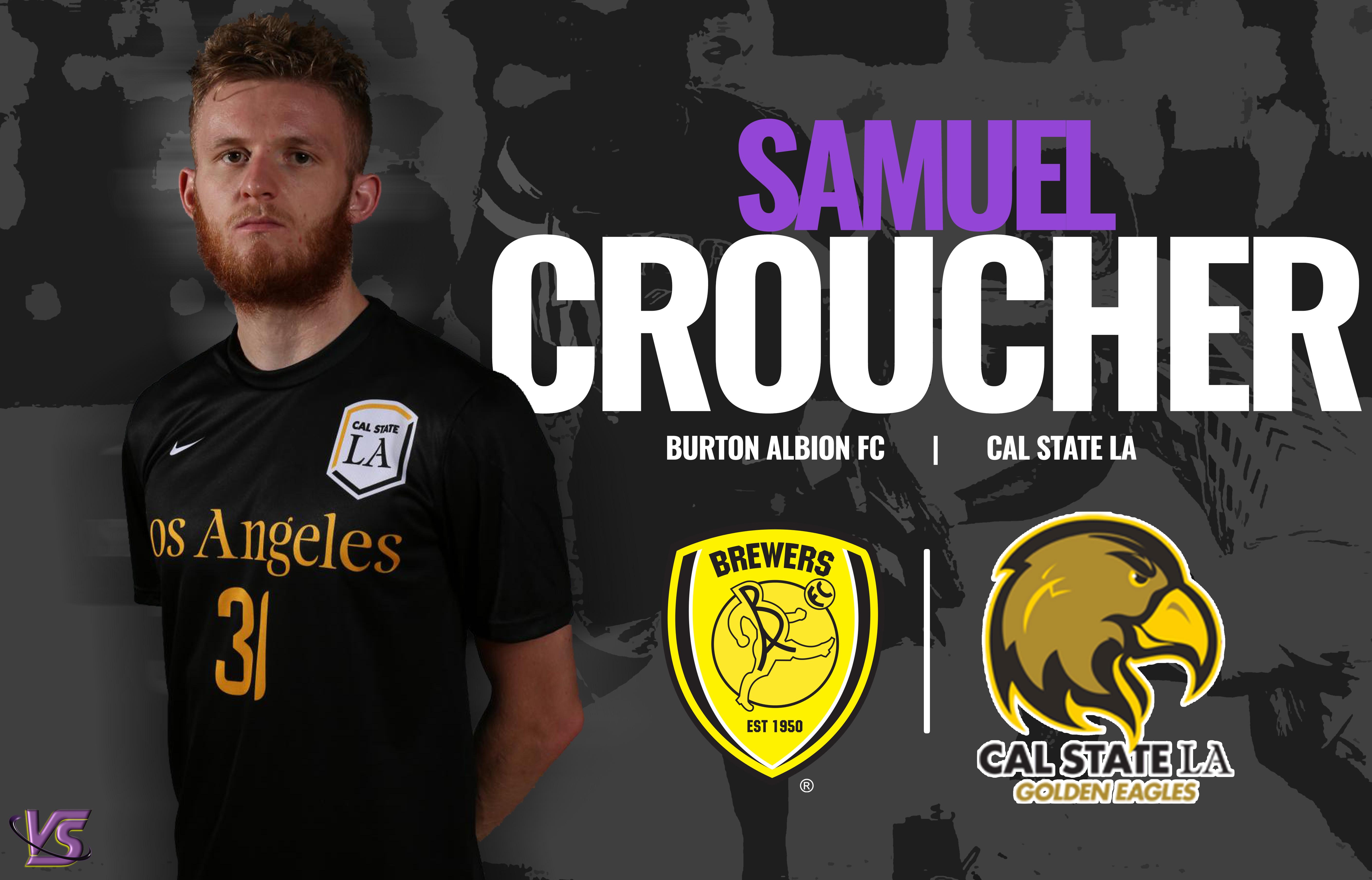 Sam Croucher 2013