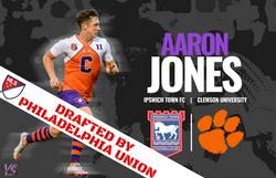Aaron Jones Philly