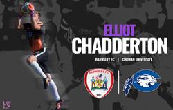 Elliot Chadderton 2015