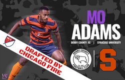 Mo Adams Chicago