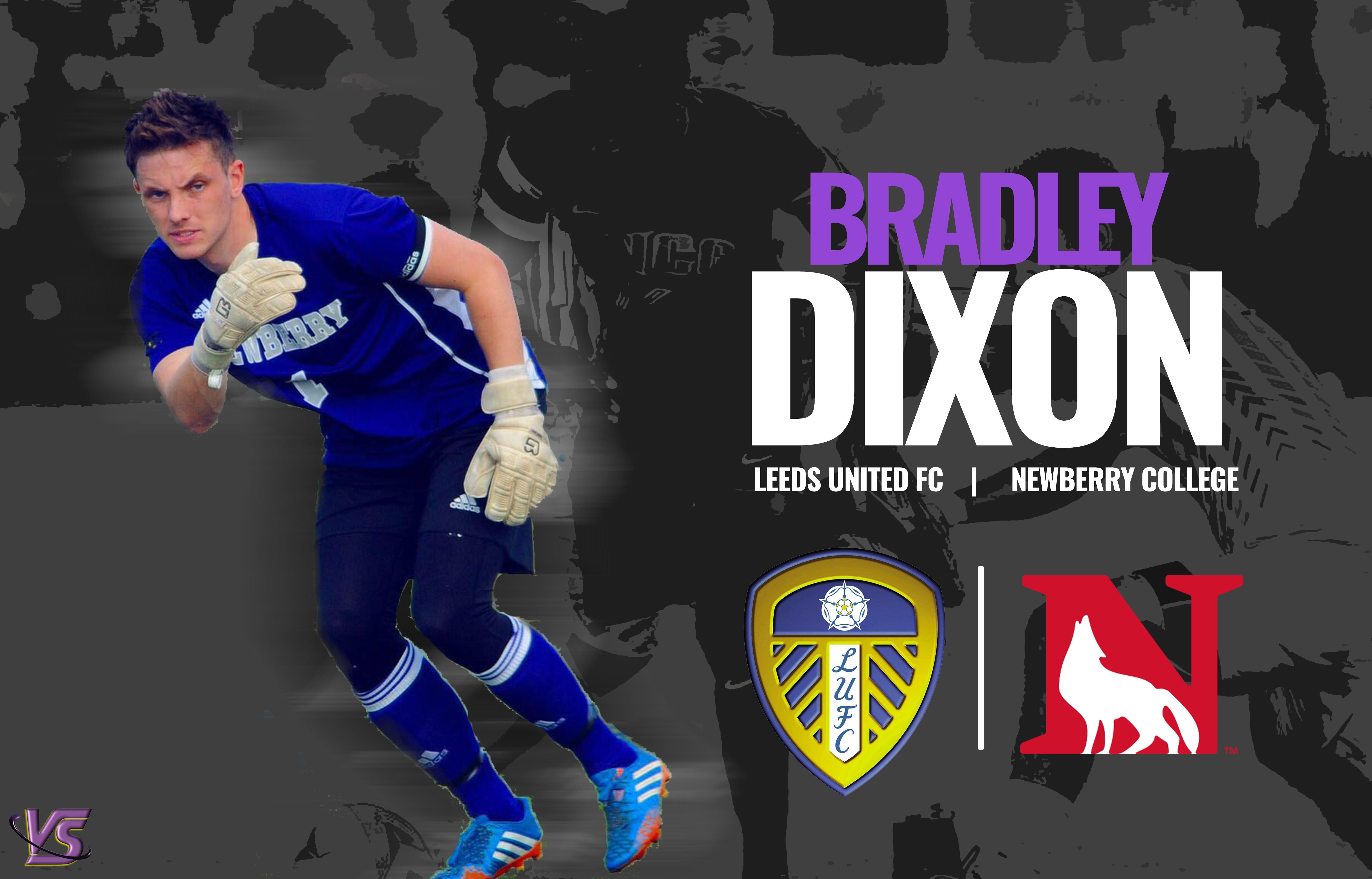 Bradley Dixon 2015