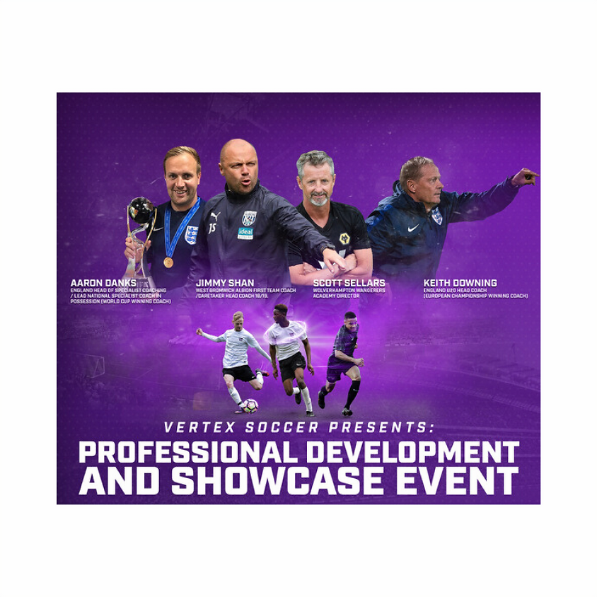 December 2019    Professional Development and Showcase Event