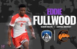 Eddie Fullwood 2016