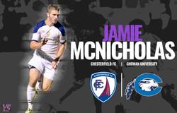 Jamie Mcnicholas 2016