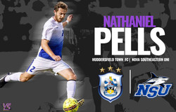 Nathaniel Pells 2016
