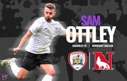 Sam Ottley