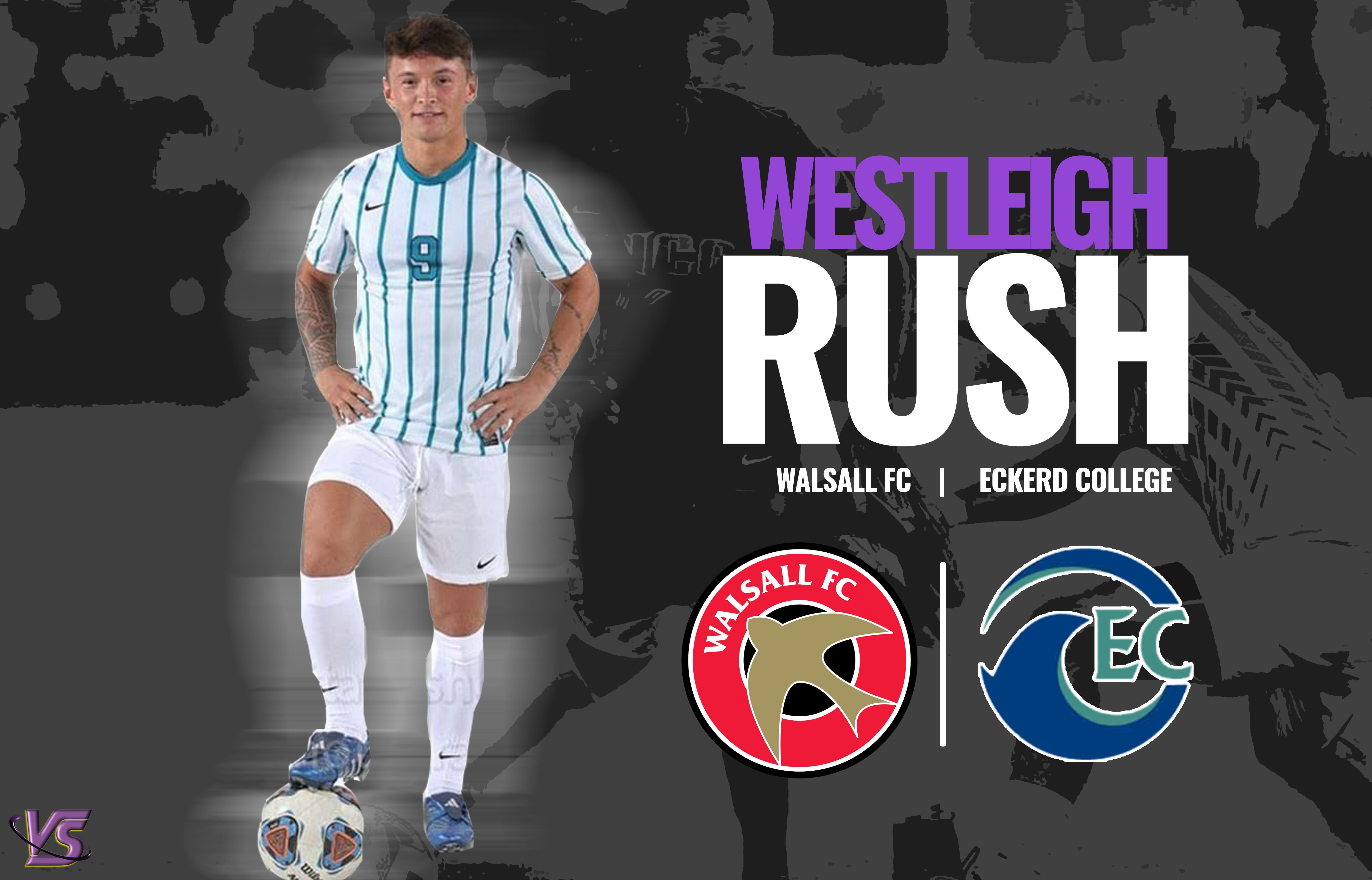 Westleigh Rush 2015