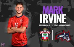 Mark Irvine 2016