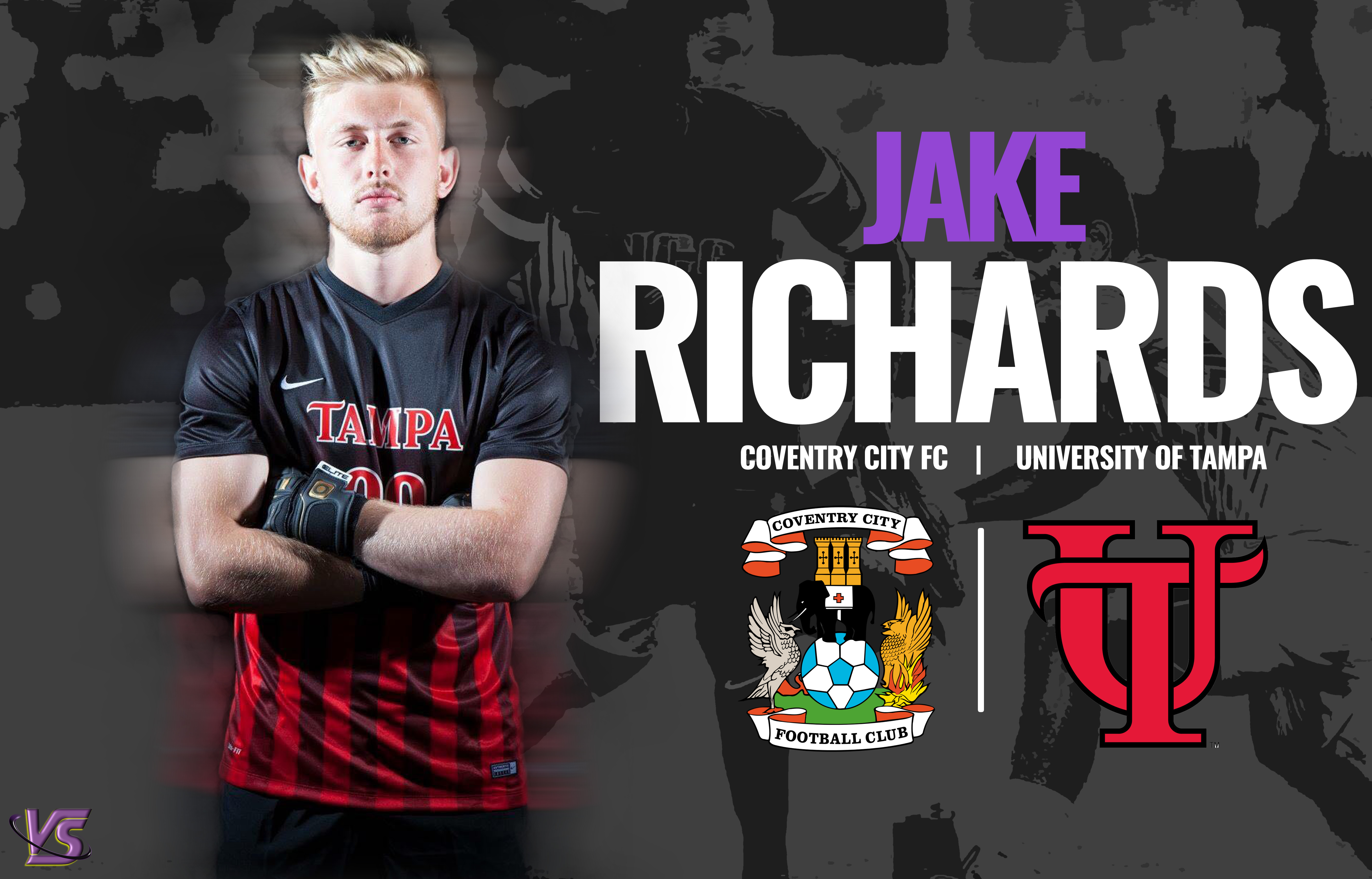 Jake Richards 2016