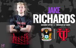 Jake Richards 2016