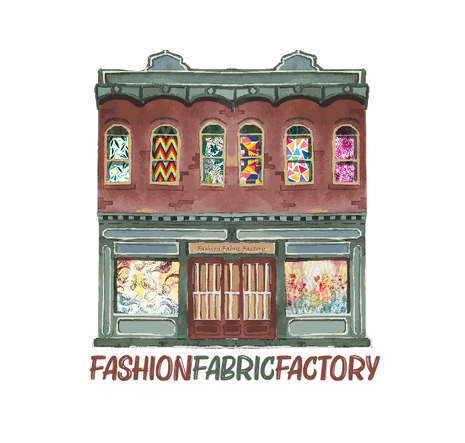 Fashion Fabric Factory