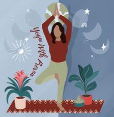 Yoga with Prerna