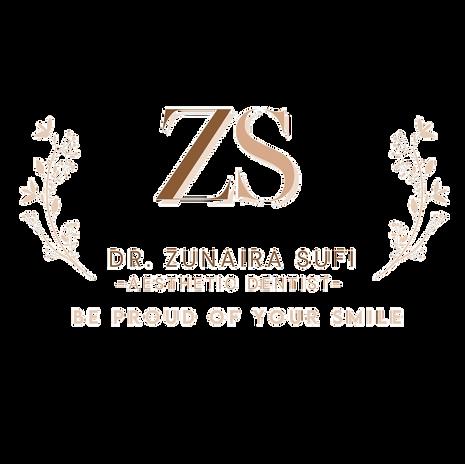 Dr Zunaira Sufi