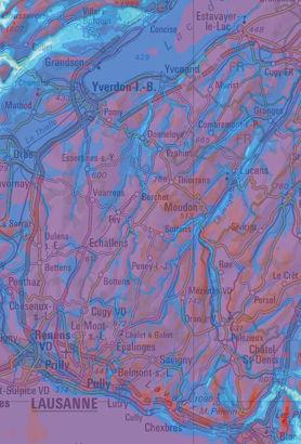 Atlas de vent / Windatlas