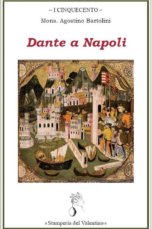 Dante a Napoli - Mons. Agostino Bartolini