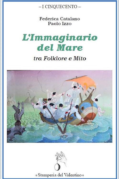 L'Immaginario del Mare - Catalano/Izzo