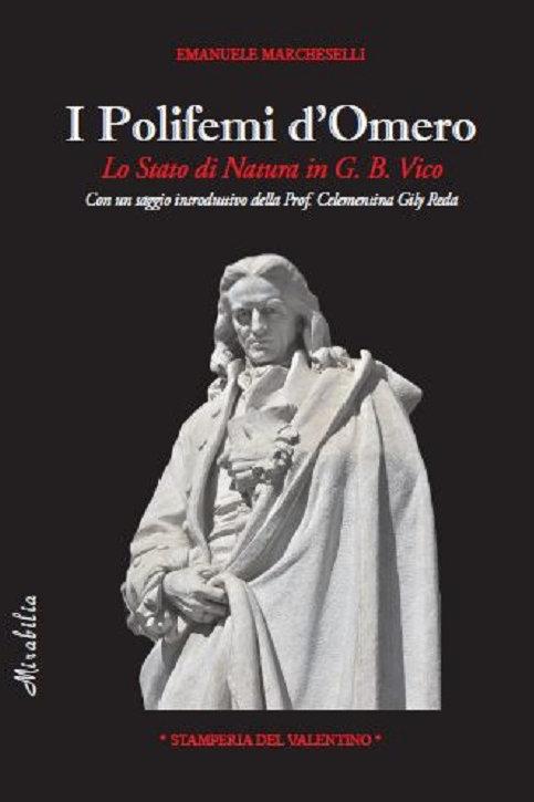 I Polifemi d'Omero - Emanuele Marcheselli