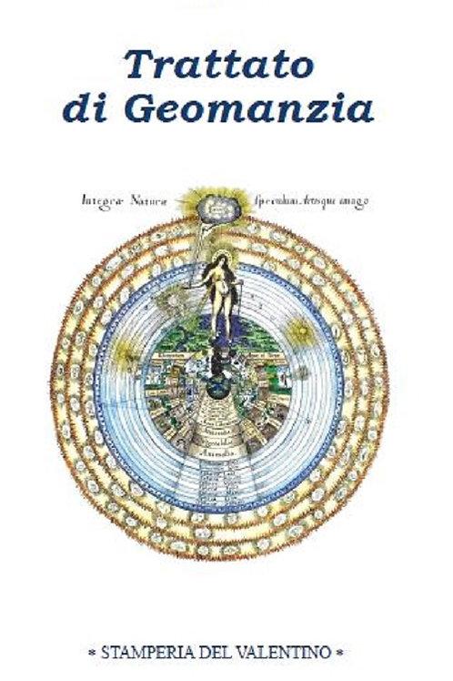 Trattato di Geomanzia - Robert Fludd