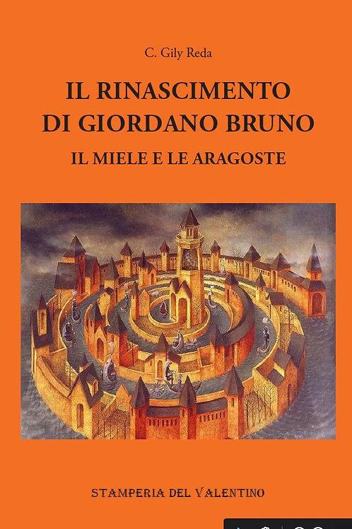 Il Rinascimento di Giordano Bruno - CLEMENTINA GILY REDA