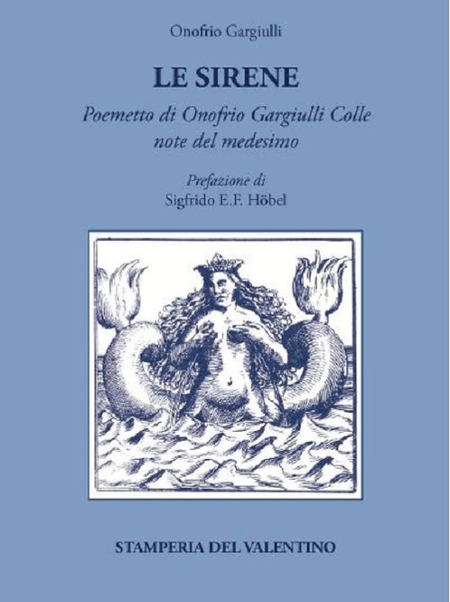 Le Sirene - Onofrio Gargiulli