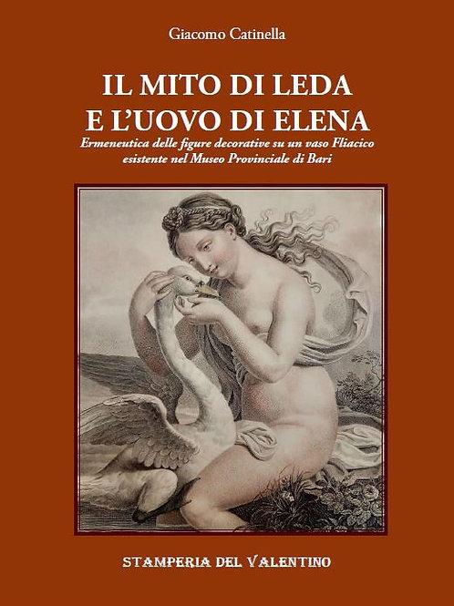 Il Mito di Leda e l'Uovo di Elena - Giacomo Catinella