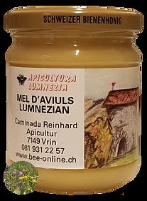 Blütenhonig (Val Lumnezia) à 0.5 kg