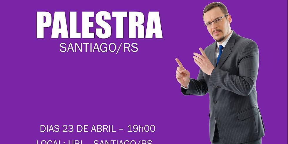 Santiago/RS
