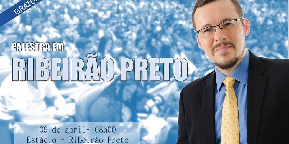 PALESTRA - RIBEIRÃO PRETO