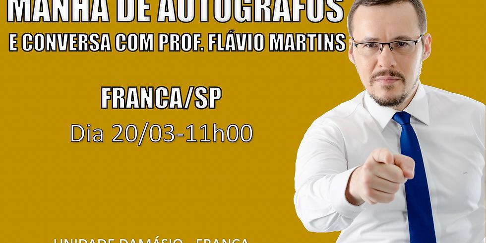 Franca/SP