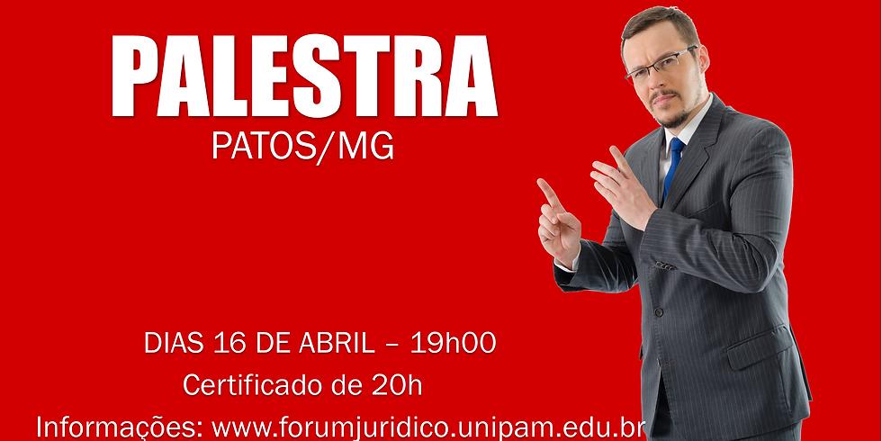 Patos de Minas/MG