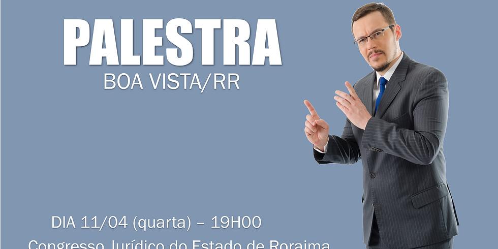 Boa Vista/RR