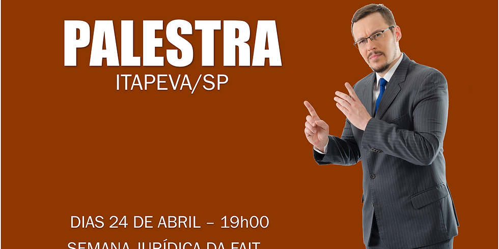 Itapeva/SP