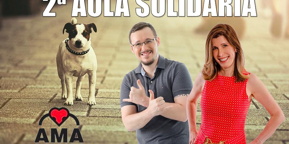 AULA SOLIDÁRIA