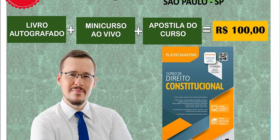 LANÇAMENTO: SÃO PAULO  29/09
