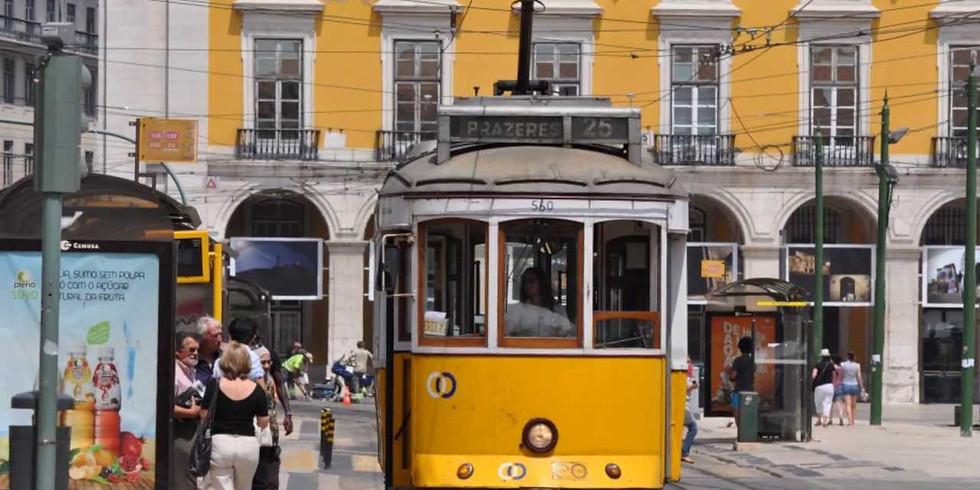 LISBOA/PORTUGAL - JAN DE 2020
