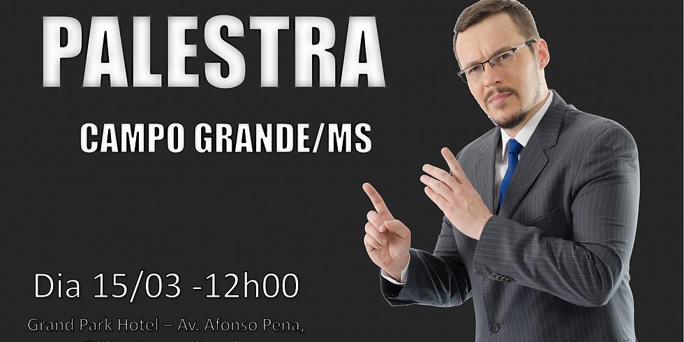 Campo Grande/MS (Turma 2)