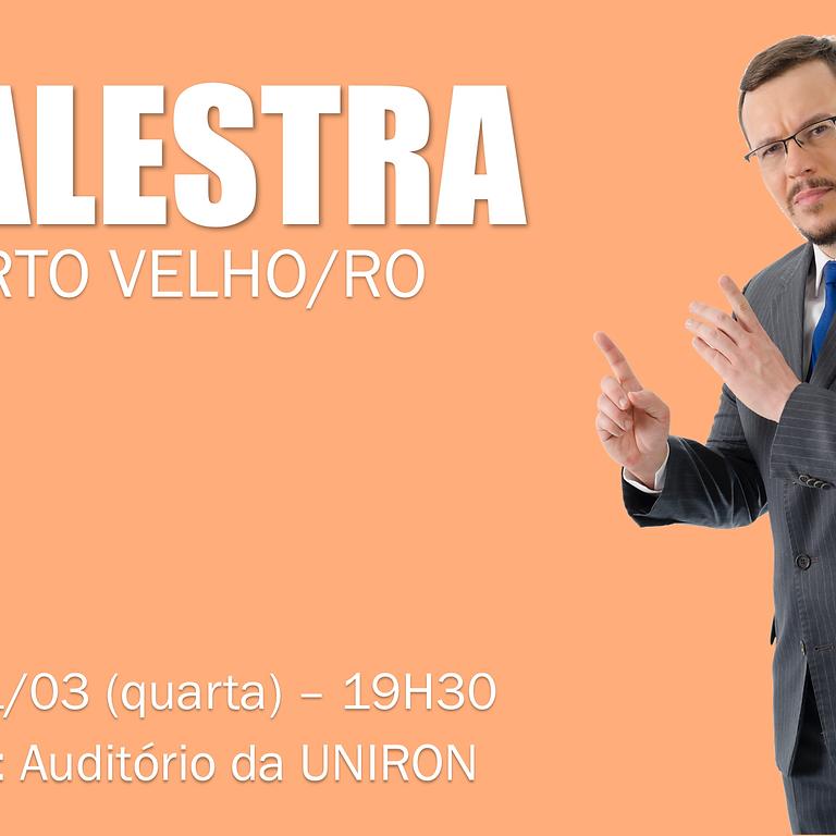 Porto Velho/RO