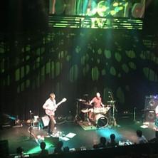 Preston Glasgow Lowe - Billboard Live Tokyo