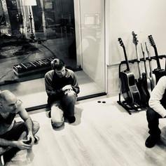 Asaf Sirkis Trio