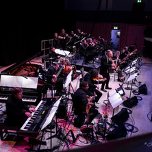 Scottish National Jazz Orchestra (Featuring Bill Evans)