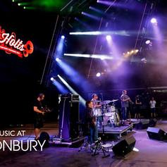 Marcos Valle - Glastonbury Festival