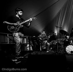 Beat Replacment - Love Supreme Jazz Festival