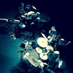 Sirkis/Bialas International Quartet